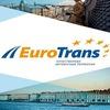 Автобус Минск/Москва/Санкт-Петербург | Eurotrans