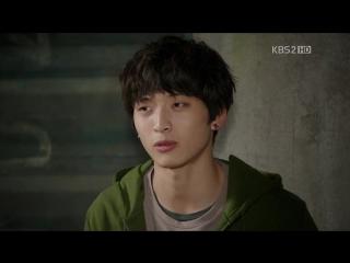 Озвучка - серия 9/16 - Одержимые мечтой - сезон 2 (Ю. Корея) / Dream High / 드림하이