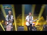 [Выступление] 170616 DAY6 - I Smile @ KBS Music Bank