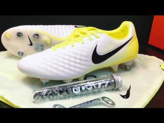 Nike magista opus ii sg-pro 844597-107