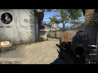 КС-ГО global offensive с озвучкой дота 2