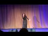 Асланова Екатерина - La vie en rose