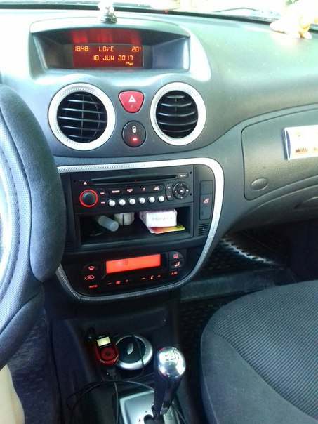 Продам Citroen c3 2007 год. 220 000р  #Дмитров #Москва #Авто #Продать
