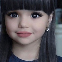 Анкета Кристиночка Маняева