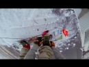 """The NoToBo GoPro"""" First Hit Roof Gap Try With Halldor Helgason"""