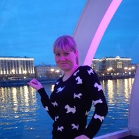 Ирина Круглова  Iriska