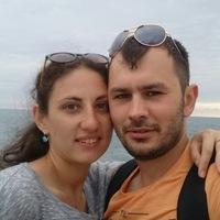 Анкета Евгения Княжева