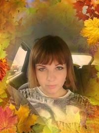 Ольга Гнатив
