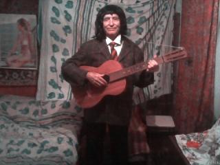 462 Сказка поёт Николай Маренич