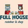 FULL HOUSE Resto Bar