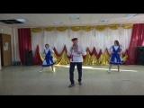 (МЦ) Отчетный концерт хореографического ансамбля Вдохновение -