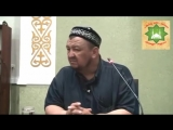 Абдуғаппар Сманов [2017] - КЕРЕМЕТ УАҒЫЗ