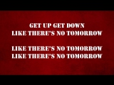 Madcon - Dont Worry Lyric Video