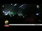 Звезды польской музыки о кризисе жанра репортаж День Добрый с MTV PreParty