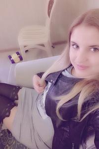 Антонина Руснак