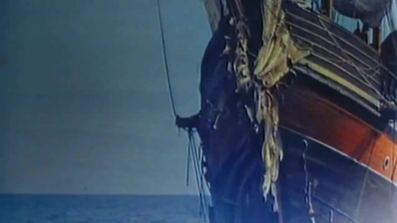 Enya Orinoco Flow Sail Away 1988