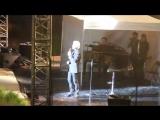 02 juillet 2017 Gerard Lenorman en concert
