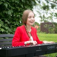 Майя Бакирова