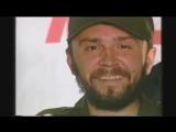 "Бунтующий Шнур на премии ""МУЗ ТВ"" 2003 года"