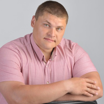 Александр Хлызов