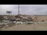 1-й областной канал. Сюжет о результатах реализации на территории Приамурья проекта ОНФ Генеральная уборка