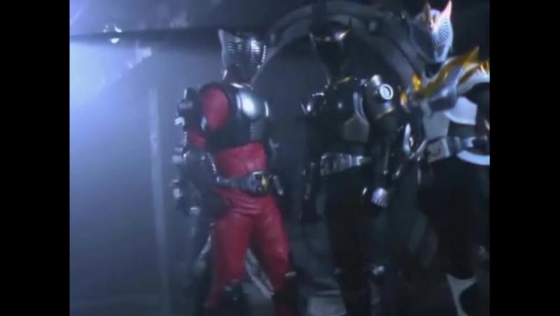 [FRT Sora] Kamen Rider Dragon Knight - 39 [480p] [SUB]