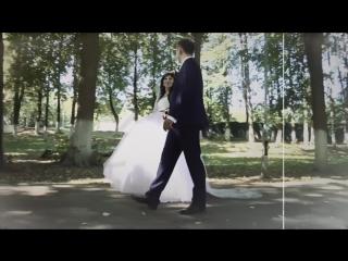 свадьба и венчание наши незабываемые дни! лучший 2015 год