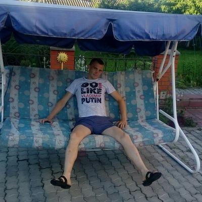 Дима Межуёв