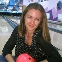 Кристина Чевская