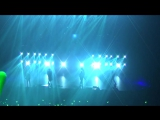- FANCAM - 21-07-2017 That's My Jam + Do What I Feel @ B.A.P 2017 WORLD TOUR PARTY BABY!  TAIPEI BOOM