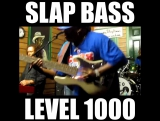 THIS IS UNBELIEVABLE! Bass wizardry from Larry Williams.