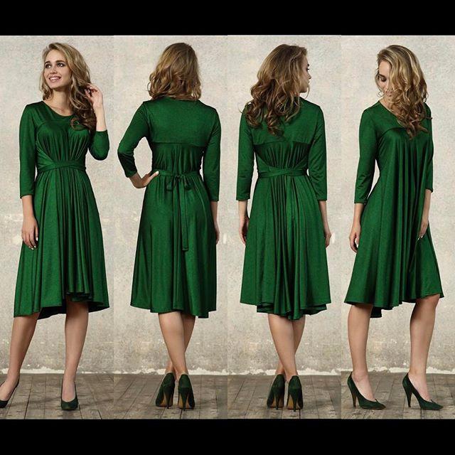 Как можно найти платье
