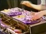 dj World hip hop classic's - mr. Tape ''91