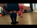 Хайланд Reel of Tulloch - Открытая вечеринка школы шотландского танца Шихалион 02.09.2017