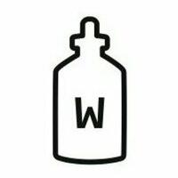 Логотип WOODY BAR / Новосибирск