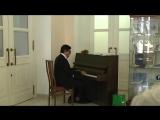 15-Солнце красное у АББы, Чайковского, Прокофьева.. Д.Степанович