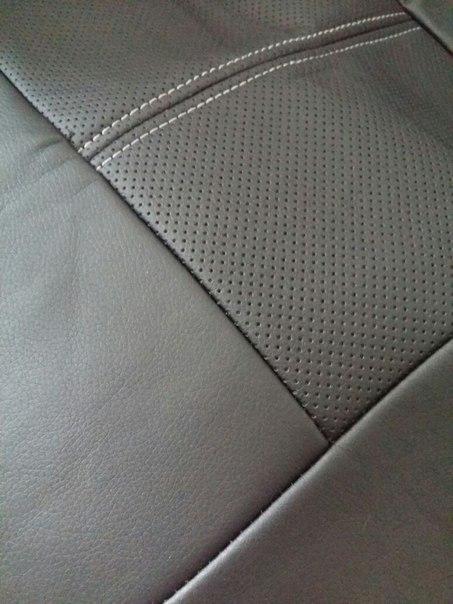 Продам новые чехлы  из эко кожи,на автомобиль лада приора  Цена 4800