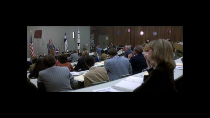 Козерог один _ Capricorn One (1978). 1080p