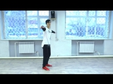 Учим танец под песню Эндшпиль  MiyaGi - I Got Love ( полная версия) Обучение Клип