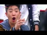 Красавчики из лапшичной серия 2 из 16 2011 г Южная Корея