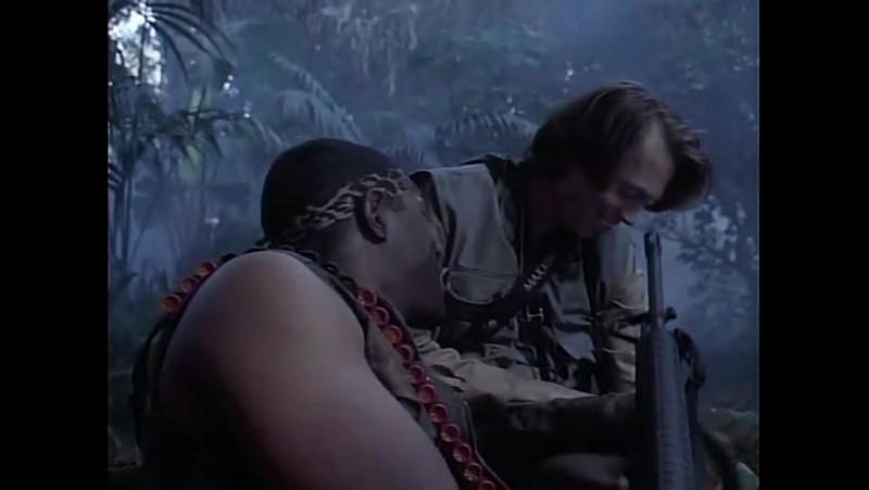 Байки из склепа 5 сезон 3 серия Аромат небытия