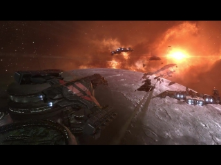 EVE Online Experience - Free to Play TrailerEVE Online