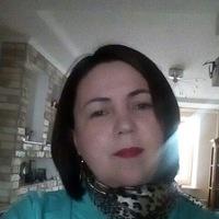 Аня Меньшикова