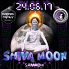 SHIVA MOON PARTY @ GRIBOEDOV 24.06.17