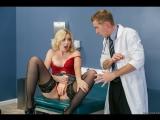 Samantha Rone (Doctors Without Boners) анал секс порно