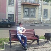 Denis Buslaev