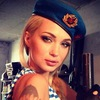 Dzhulia Karimova