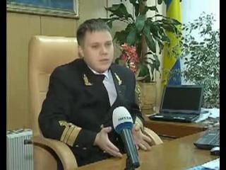 Моряки Украинского Дунайского пароходства грозят перекрыть устье Дуная
