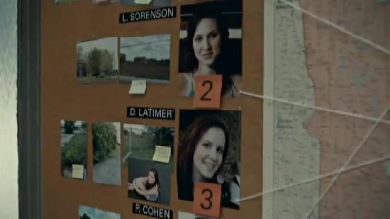 Ганнибал (Hannibal) - Трейлер к 1 сезону.