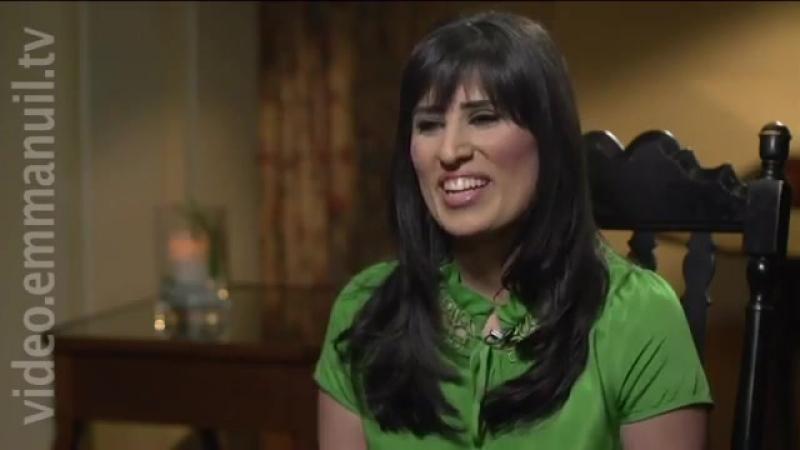 Свидетельство жены пастора Саида Абедини, заключенного в иранской тюрьме